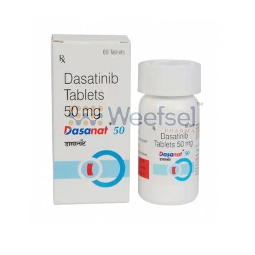 Dasanat 50 (Dasatinib 50mg)