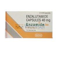 Enzamide 40 (Enzalutamide 40mg)