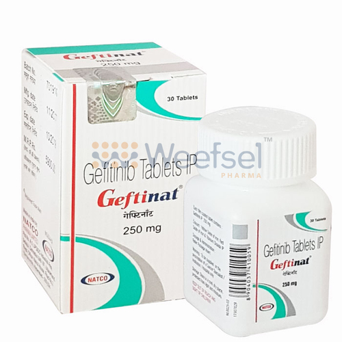 Geftinat 250 (Gefitinib)