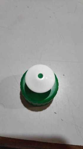 28MM Push Pull Cap