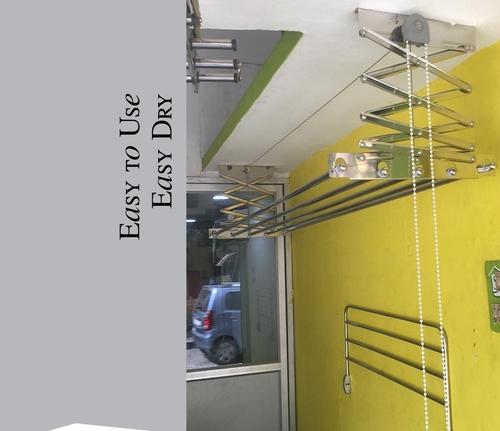 Ceiling Cloth Hangers in Sirumugai