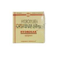 Hydrosar 500 (Hydroxyurea 500mg)