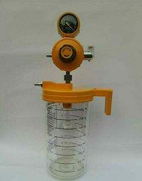 2000 ml Ward Suction Jar
