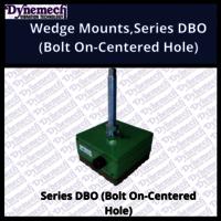 Wedge Mounts, Series DBO