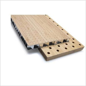 Dasso Bamboo Acoustic Boards