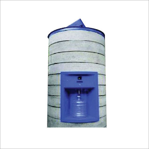 Water ATM in Dubai