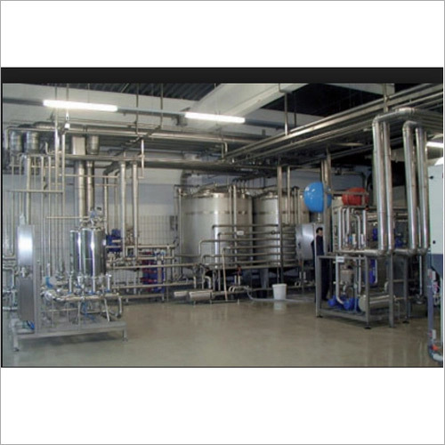 Packaged Drinking Water Plant in Tripura