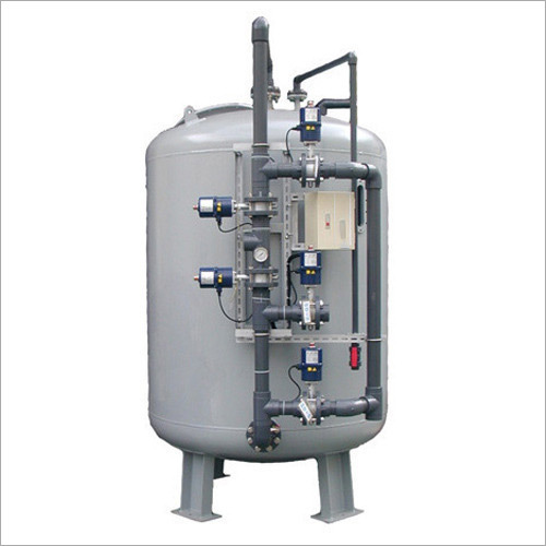 Iron Removal Filter in Tripura