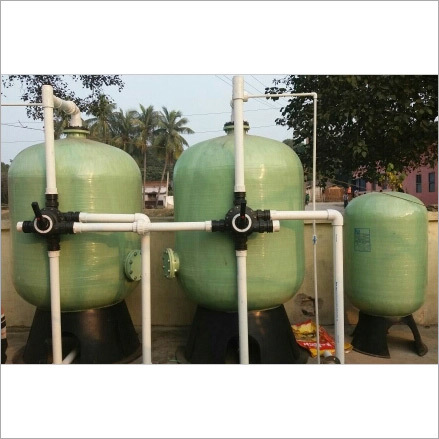 Water Softener in Nagaland