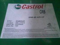 castrol 20W40 engine oil