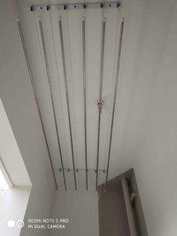 Ceiling Cloth Hangers in Thadagam