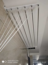 Ceiling Cloth Hangers in Thelungupalayam