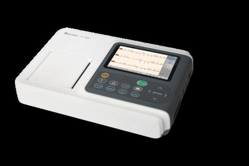 3 Channel Ecg Machine- Biocare IE300