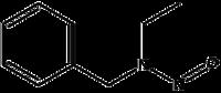 N-benzyl-N-ethylnitrous amide