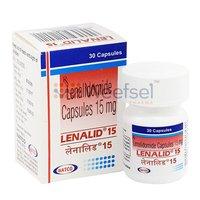 Lenalid 15 (Lenalidomide 15mg)