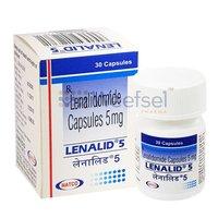 Lenalid 5 (Lenalidomide 5mg)