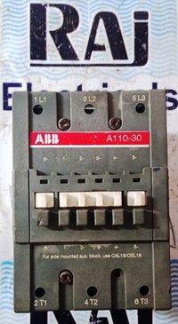 ABB A110-30 CONTACTOR