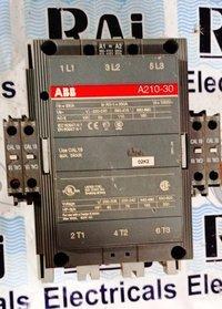 ABB A210-30 CONTACTOR