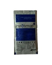 Medismart Gloves Powder Free 7.5