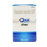 Oxa 50 (Oxaliplatin 50mg)