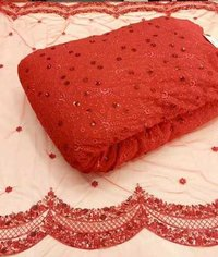 Faux Georgette Fabric