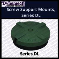 Screw Support Mounts, Series DL
