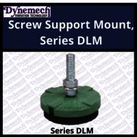 Screw Support Mounts, Series DLM