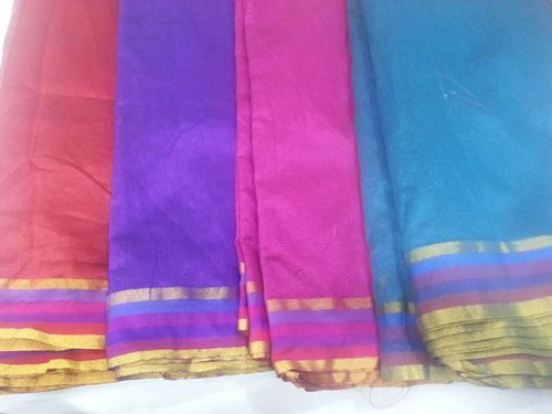 Top Dyed Embroidery Fabric