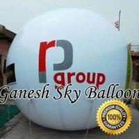 P Group Advertising Sky Balloon | Customize Sky Balloons | Ganesh Sk Balloon