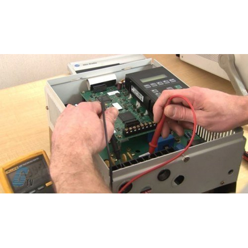 Electrical Drives Repair Services
