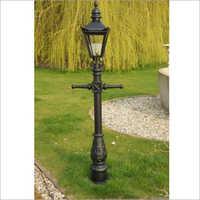 Victorian Lamp Pole