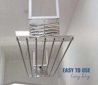Ceiling Cloth Drying Hanger in Erode