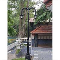 Cast Iron Decorative Poles