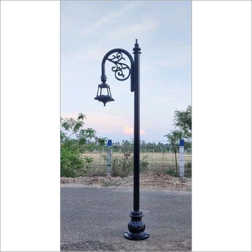 MS Street Light Pole