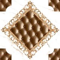 Glossy Floor Tiles 500x500 MM
