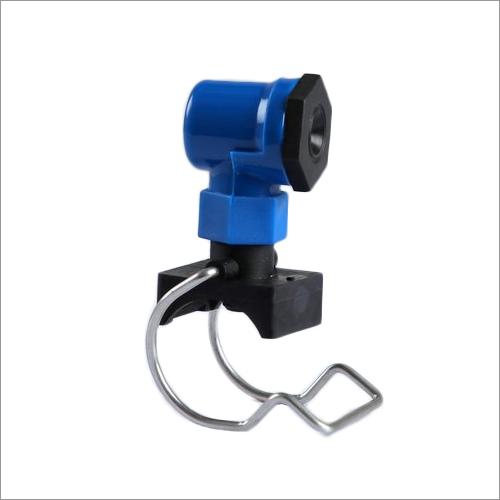 HDPE PIPE Spray Nozzles