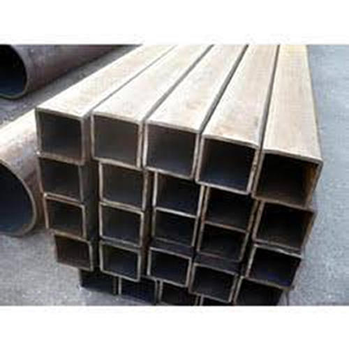 Mild Steel Seamless Square Pipe