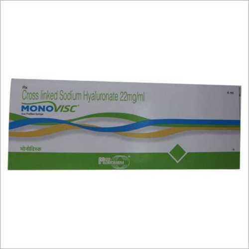 Sodium hyaluronate acid
