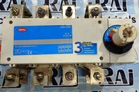 HPL COS 320A CHANGEOVER SWITCH