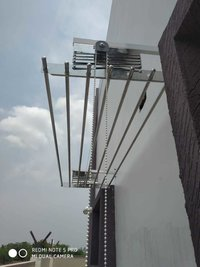 Ceiling Cloth Drying Hanger in Chennai