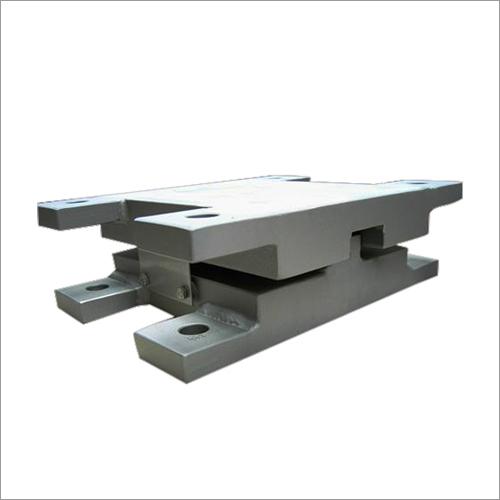 Center Guided Pot PTFE Bridge Bearing