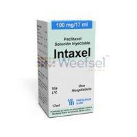 Intaxel 100 (Paclitaxel 100mg)