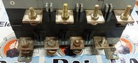 L&T CO4 630A CHANGEOVER SWITCH