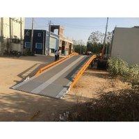 Yard Ramp