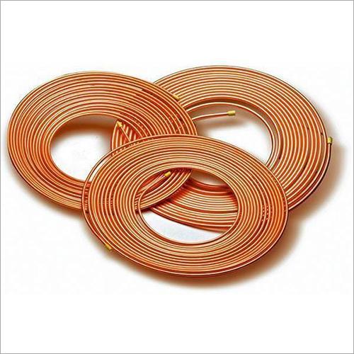 Copper Pancake Coil (PCC)