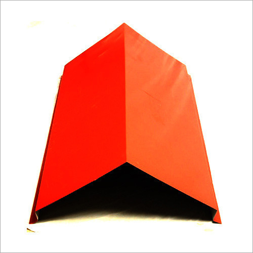 Profile Roofing Sheet Accessories