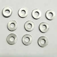 Alluminium Plain Washer