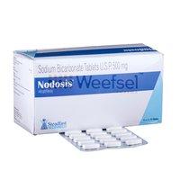 Nodosis 500mg Tablet