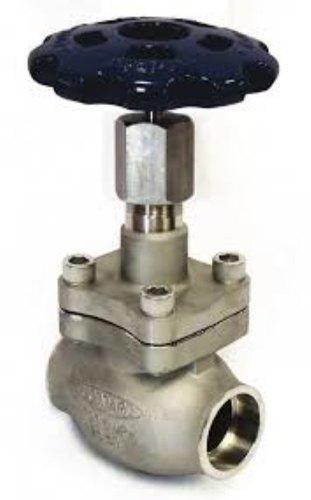 REGO Stainless Steel Globe Valves for Cryogenic Service SKS Advantage Series Short Stem