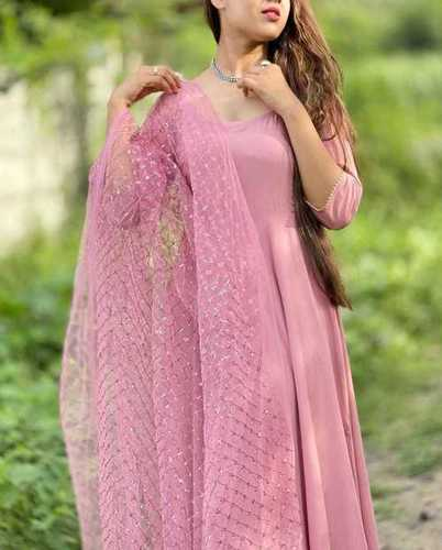 SILK GOWN COLLECTION